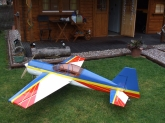 YAk 54 Top-Model enfin fini